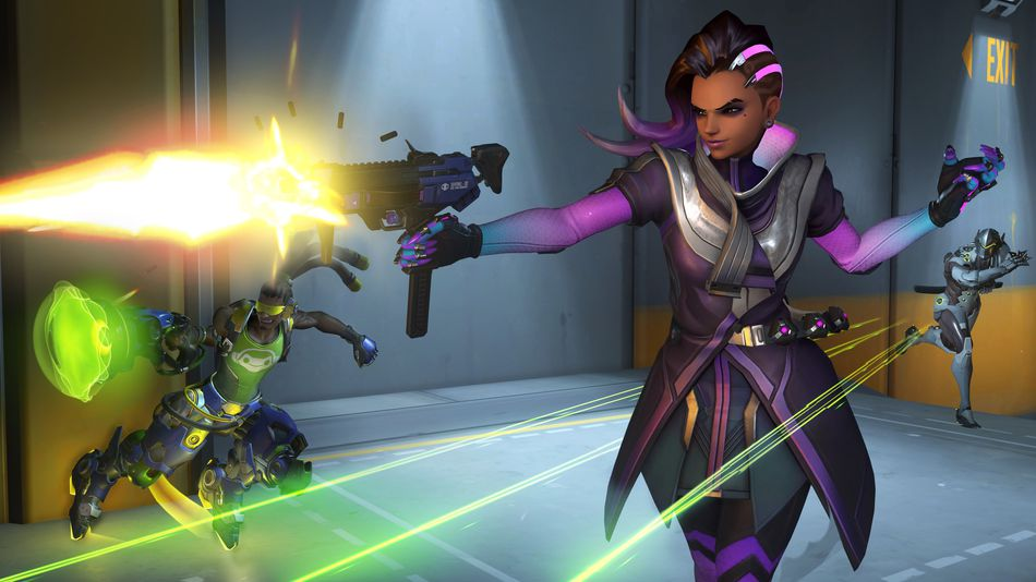 Overwatch Update 1 5 is Live: Adds Sombra, New Map & Arcade