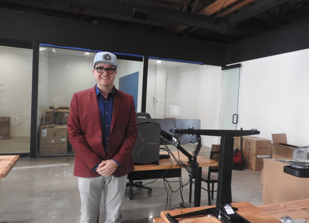 Inside team liquid s high end esports training facility twitch insider - Chief operating officer qualifications ...