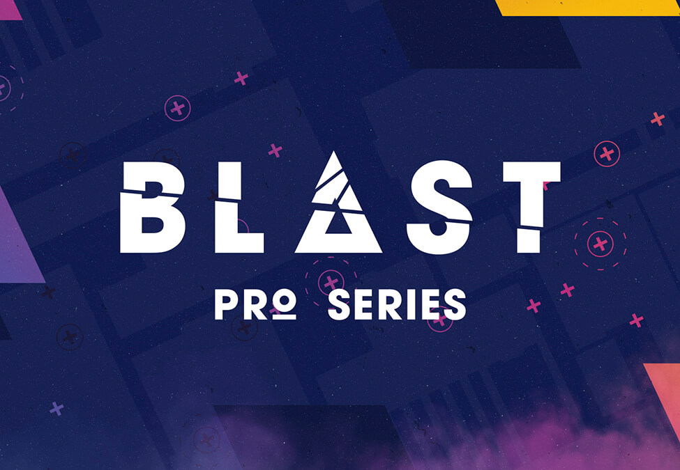 BLAST Pro Series enters broadcast agreement with Globo TV - Twitch