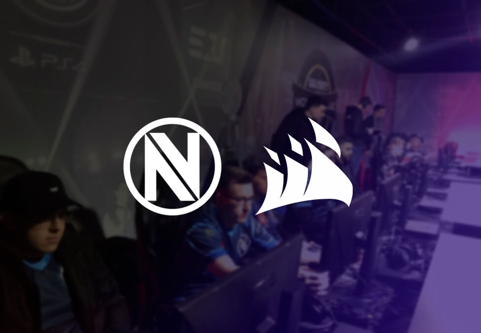 Team Envy CORSAIR
